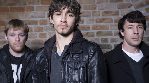 Love/Hate - RTÉ Two and in HD tonight, Friday July 5, from 9:00pm