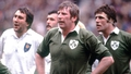 Death of rugby legend Moss Keane