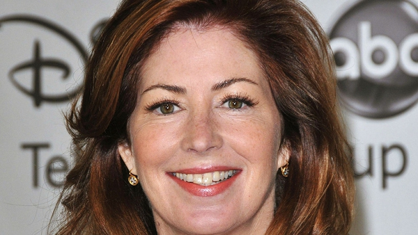 Dana Delany: flying solo after Wisteria Lane departure