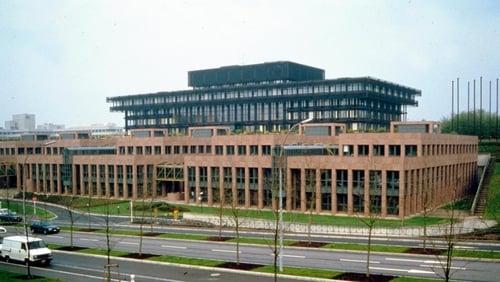 Luxembourg - Irishman's case fails