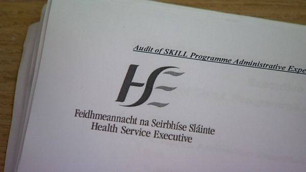 The HSE and the Department of Health are meeting to sign off on the 2012 plan