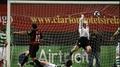 Bohemians 1-0 Shamrock Rovers