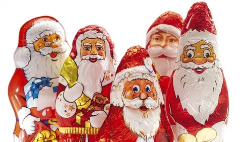Christmas - Calls for 'Santa Claus-free zone'