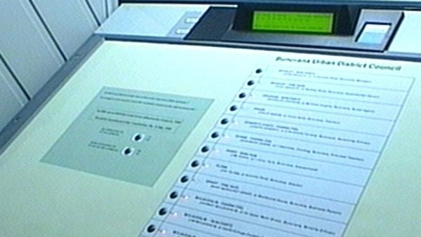 e-Voting - Project has cost the Exchequer €51m