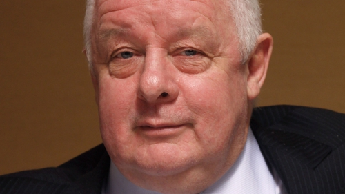 Jim Sheridan - Happy with settlement