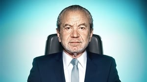 Alan Sugar teases The Apprentice exit