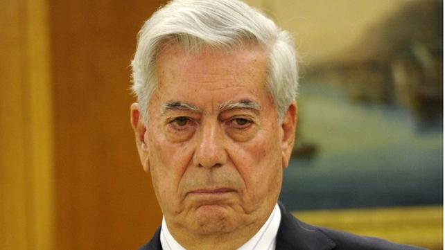 Mario Vargas Llosa - Nobel Literature Prize