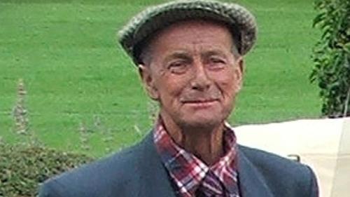 John Golden - Died a month after assault