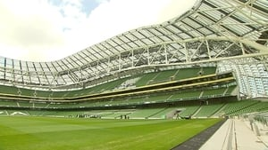 The FAI hopes Dublin can be included as one of the 13 European cities that will stage games