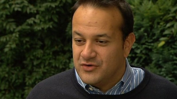 Leo Varadkar - Heard some workers were in receipt of free electricity