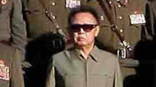 Kim Jong-Il - North Korea urged by South Korea to seize chance to improve ties