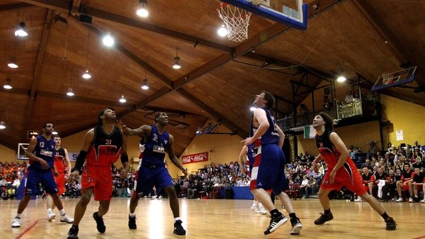 Basketball - BG Neptune and DCU Saints continue in impressive form