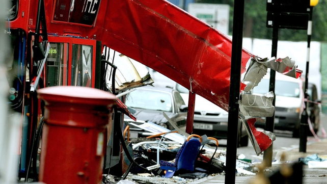 7 July bombings - Inquests for 52 victims