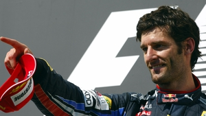 Mark Webber will drive for Porsche in next year's World Endurance Championship