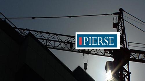 Pierse - Interim examiner had until 2pm to file a sworn statement