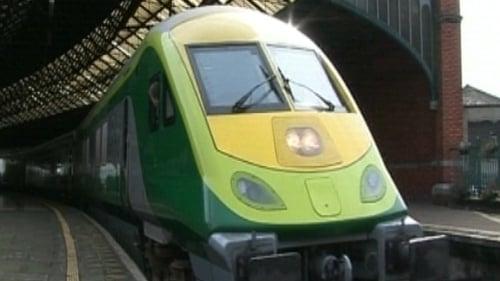 Iarnród Éireann fares increase of over 6%