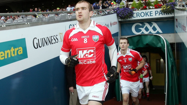 Paddy Kennan has become the first All Star from Louth