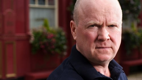 EastEnders - The episode will air on BBC One and RTÉ One on Tuesday May 21