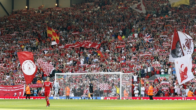 Ian Ayre believes Liverpool fans want the club to remain at Anfield