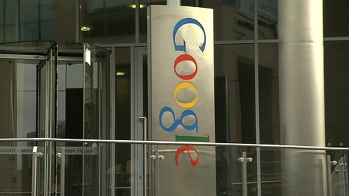 Google - Said that Gmail content had been backed up on tapes