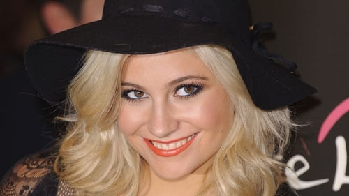 Pixie Lott is sick of people saying she is a manufactured puppet