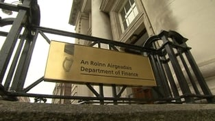 Dept of Finance - Investigating bonuses since the bank guarantee scheme