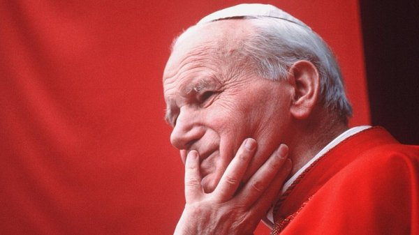 Pope John Paul II - Declared 'blessed' by Vatican