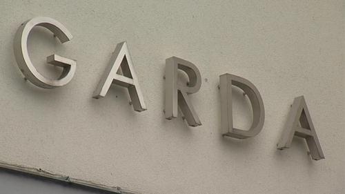 Shots fired - Pair fired gun at Garda car