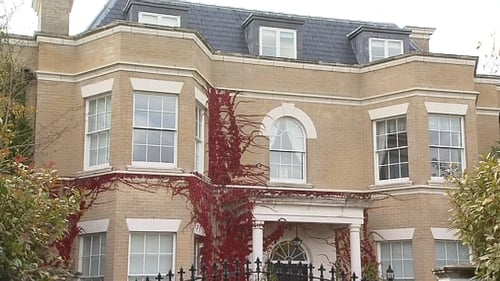 Malahide - House at centre of injunction