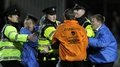 Clubs to investigate post-match incidents