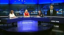 Prime Time: Opposition sees the national accounts
