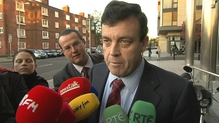 Nine News: Lenihan raises cuts target to €15bn