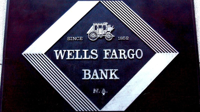 Wells Fargo's Q2 net income rose to $5.27 billion from $4.40 billion a year earlier