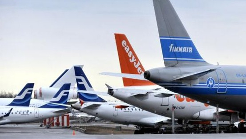 Europe's aviation industry has been hit by the rapid expansion of the Gulf carriers and the rise of Asia as a major air traffic hub