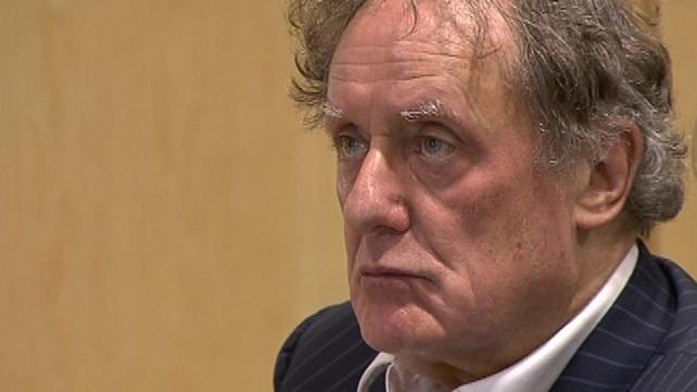 Vincent Browne - Complaint not upheld