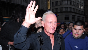 Paul Gascoigne continues to be troubled