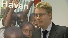 RTÉ.ie Extra Video: Haven delays decision to send 300 volunteers to Haiti