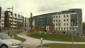 Cork University Hospital - Centre for complex and cancer care