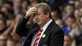 Hodgson meets Club England board at Wembley