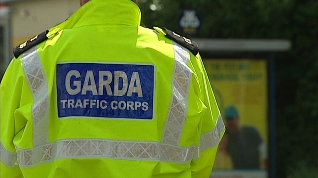 Gardaí - Locations of cameras published on website