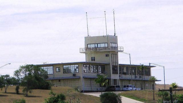 Guantanamo Bay - Plea deal in terrorism trial