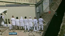 Nine News: Canadian pleads guilty at Guantanamo tribunal