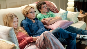 One of the most vibrant depictions of family life on the big screen in quite some time