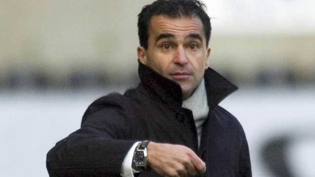 Wigan chairman Dave Whelan has been giving the media an apparent blow-by-blow account of Roberto Martinez's negotiations with Liverpool
