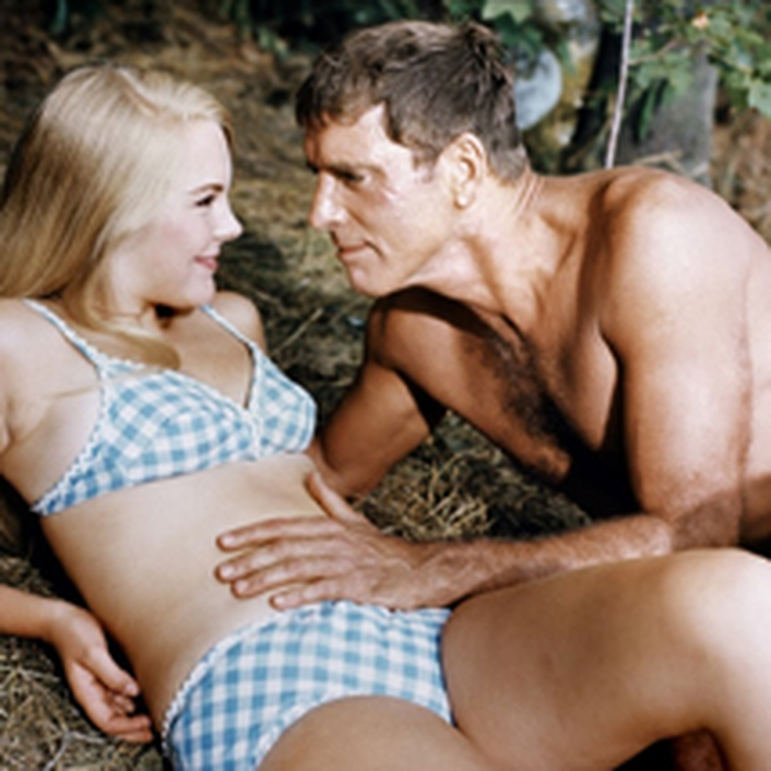 Classic Movie - The Swimmer