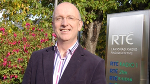 John Murray will return to Radio One in the Autumn