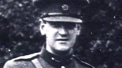 Michael Collins - First contemporary account of fatal ambush