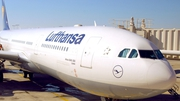 Lufthansa is trying to bring costs down in order to better compete with rivals from the Gulf and low-cost carriers in Europe