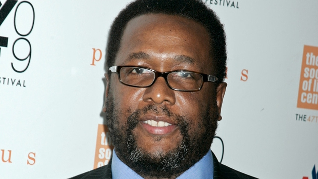 Wendell Pierce will play a compromised parole officer in Ray Donovan