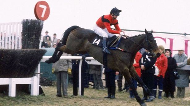 Buveur D'Air retains his Champion Hurdle crown, but only just""